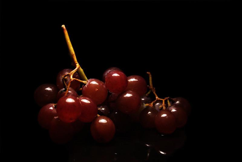 grape shoe