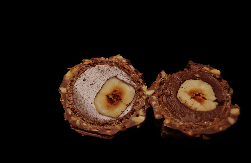 bisected rocher