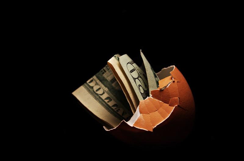 egg money