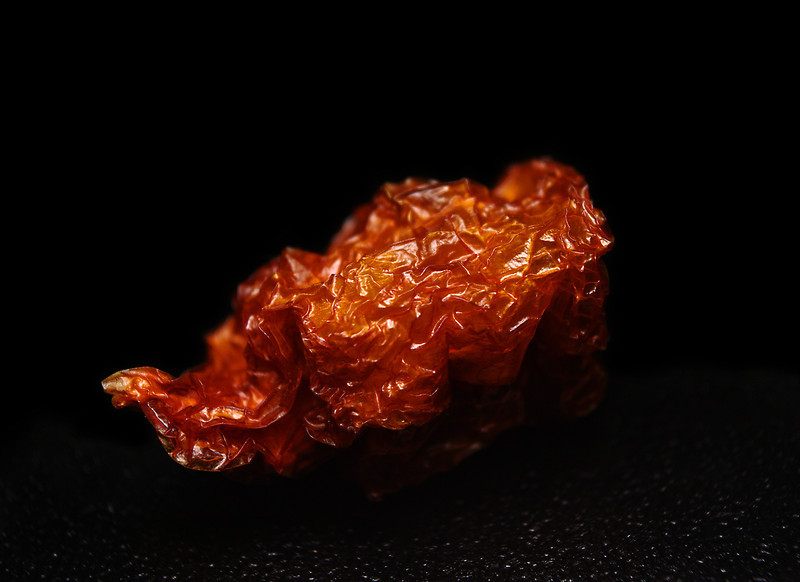 dried peppered (thanks to @nerdist, @girlonguy, @thisistheread)