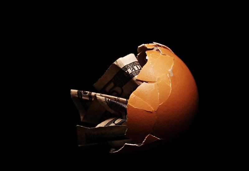 billed egg
