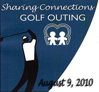 SCFB Golf brochure