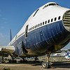 Boeing 747-136. (20953-248), previously G-BBPU with British Airways