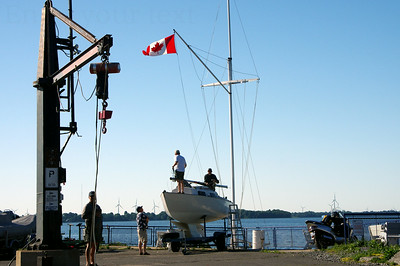 Shark Eastern Ontario KYC 2014, Kingston