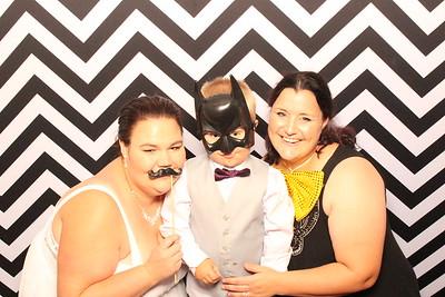 Sharlene & Aaron's Wedding