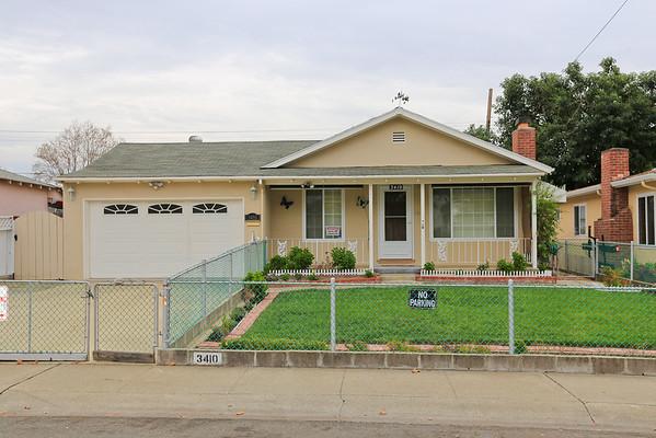 3410 San Mardo Ave San Jose CA 95127