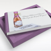Lilac Cover in Leatherette
