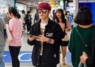 Seoul Swag