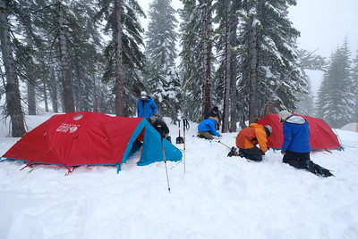 Shasta Mountain Guide May 17-19th 2019
