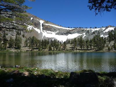 Wilderness Volunteers: 2017 Sission-Callahan National Recreation Trail, Shasta-Trinity NF (California)