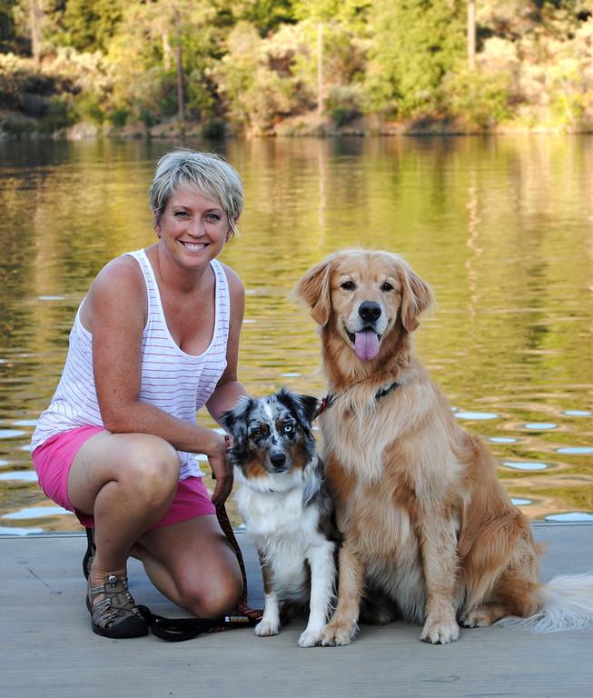 Shasta Splash Dogs Club
