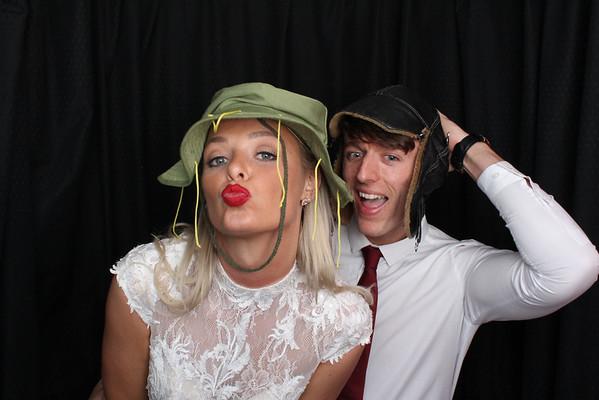 Shaun and Ilona's Wedding