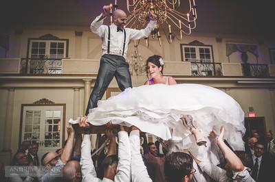 Shauna & Steve Wedding