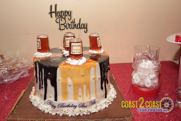 Shaville Birthday party