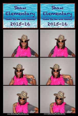Shaw Elementary 8-21-2015