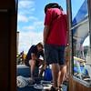 2016 SJIYC Shaw Island Classic - photo by Bill Waxman