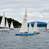 2018 Shaw Island Classic - photo by Bill Waxman