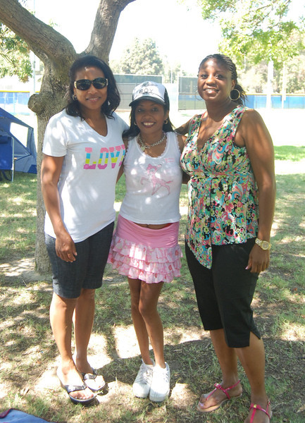"Crenshaw High Class of 82 ""Akamai"" Reunion Picnic"