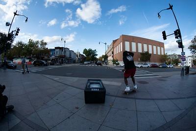 shaw boyz on u street