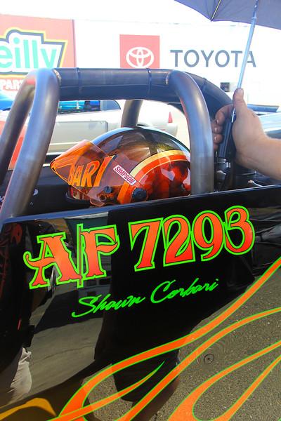 Shawn Corbari A/F 7293