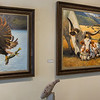 Shawn Faust's Paintings at Hardcastle Gallery in Greenville, DE