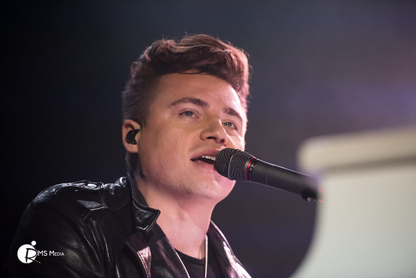 Shawn Hook | Save-On-Foods Memorial Center | Victoria BC