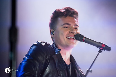 Shawn Hook 12-Feb-2017