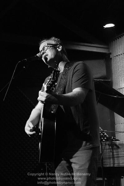 Shawn Mullins Tupelo 2016