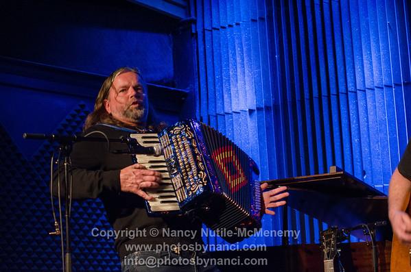 Shawn Mullins Tupelo March 2017