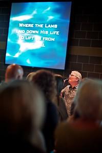Baptism Service 4-9-11