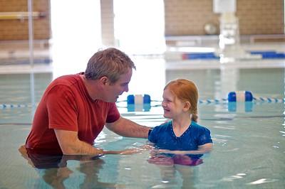 CFC Baptism Service 3-4-12