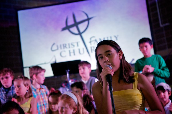 CFC Easter 2011