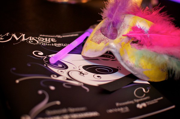 Alzheimer's Gala 2010