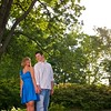 Covington Engagements