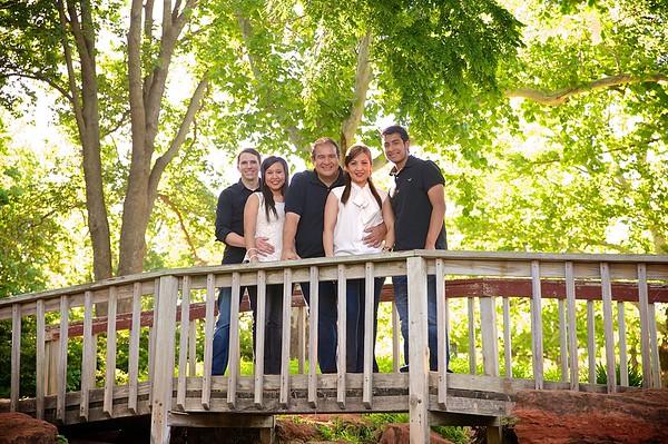 Filameno Family