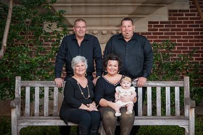McCall/Elliott Family Christmas