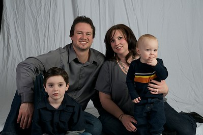 Arnold Family 2010
