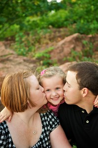 Sparks Family