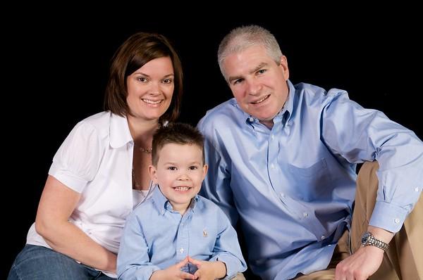 Hedger Family
