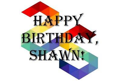 Shawn 25th Birthday Party Booth - August 26, 2017