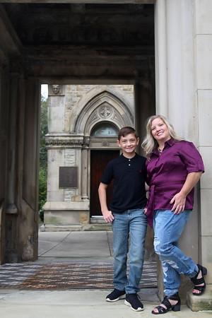 Shawna & Hunter