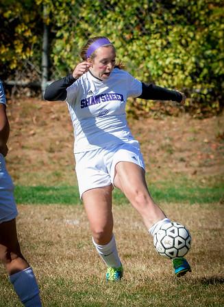 Shawsheen vs. Wildcats Girls Soccer