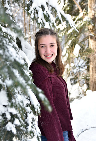 Shaye's Winter Session 2018