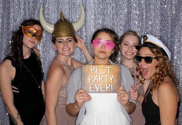 Shayna's Wedding