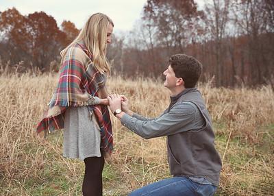 Soon to be Mr. & Mrs Bentley!! <3