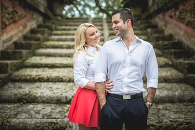 2014-09-14-Michelle & Luis