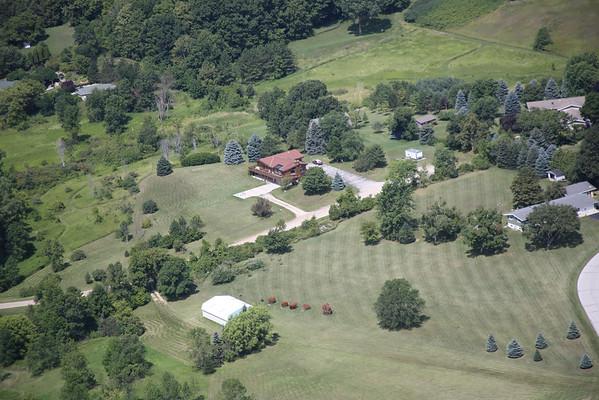 Eldon Aerial Photos