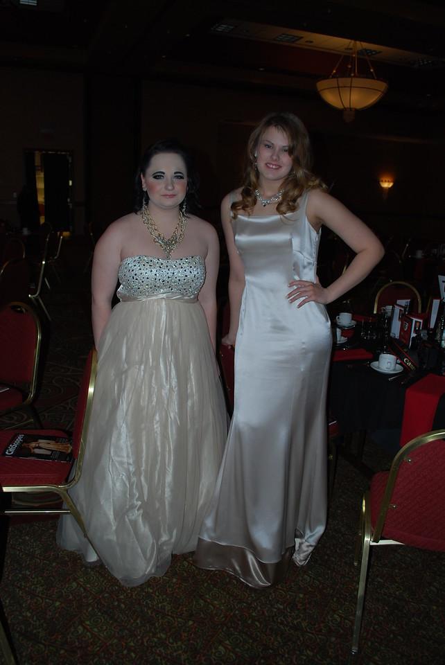 Jessica Coscadden and Hanna Ricker (1)