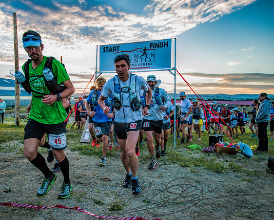 Sheep Mountain 50