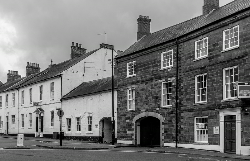 General View, Sheep Street, Northampton